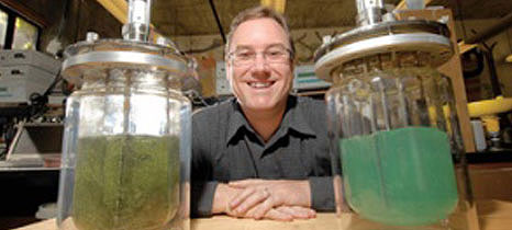 David Dixon and Galvanox - a new process for extracting copper